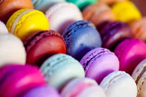 macarons-best-french-food