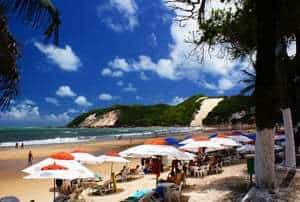 My top holiday ideas for Brazil's Emerald Coast