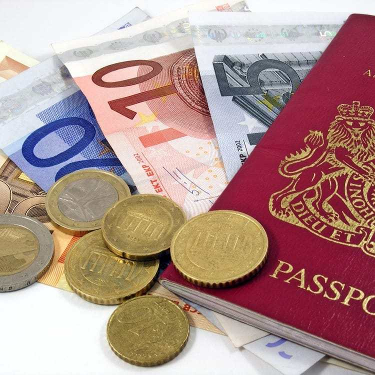 How to make money to travel long term