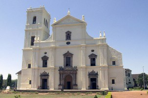 What to see in Goa, India