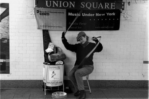 The vibe of the streets: busker hotspots in New York