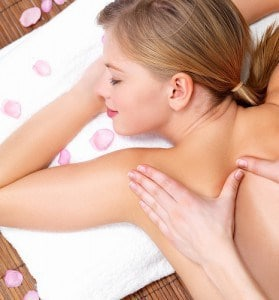 Spa holidays for women