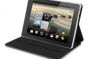 Taking a tablet on the road - Review of the Acer Iconia A1-810