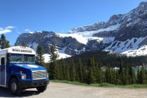 Our guide to travelling the Alaska Highway