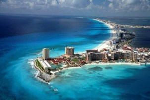 Cancun, Mexico - Dispelling the vacation myths