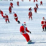 A beginners guide to skiing in Lapland