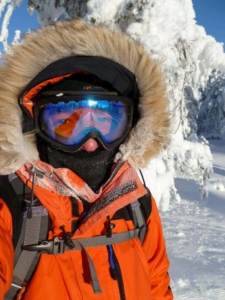 advice on Skiing in Lapland