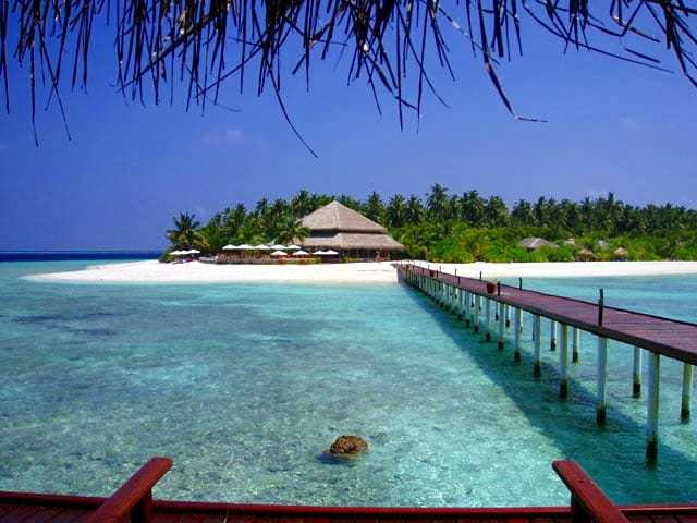 what to see in the maldives