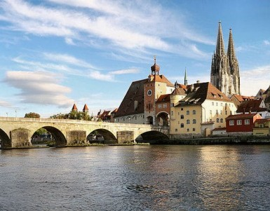 10 Interesting Facts About the Danube River