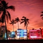 Party In The City Where The Heat Is On - Welcome To Miami