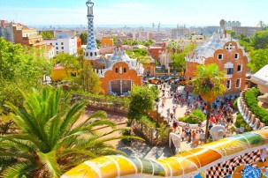 Family holiday ideas for Spain
