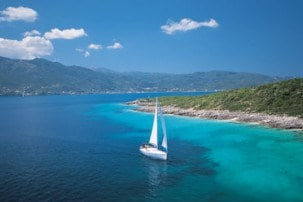 Best places in the world for sailing