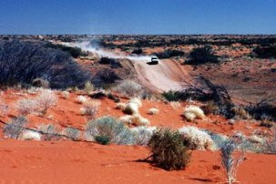 The Most Exciting 4WD Tracks in Australia