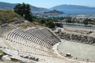 A short guide to Bodrum, Turkey