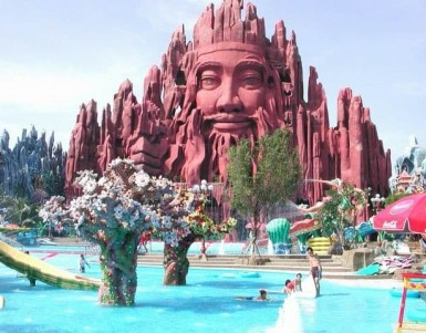 best water park in Vietnam