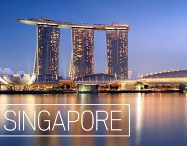 Best cheap things to do in Singapore on a budget