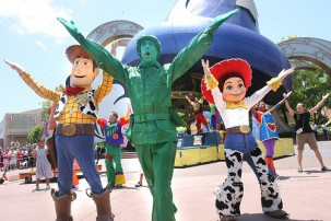 A short guide to Walt Disney World in Florida