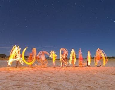 How to save money when travelling in Australia