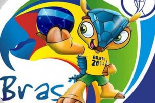 Get to and around the Brazil World Cup