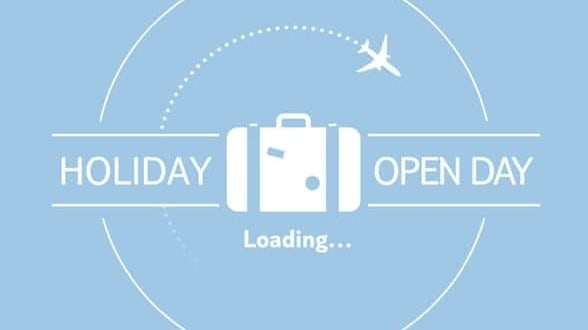 Holiday Open Day from TUI