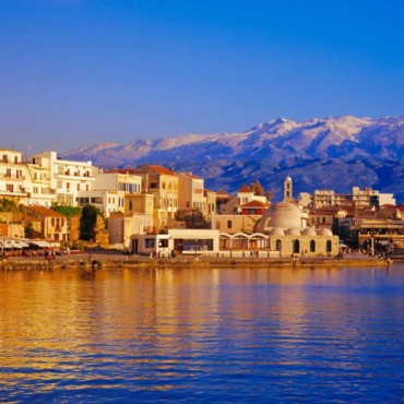 A short travel guide to the Greek island of Crete