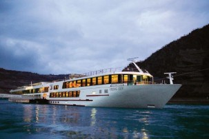 River Cruise Guide: Rhine River aboard The Viking Sun