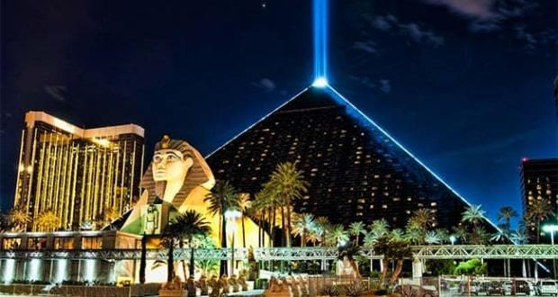 Best casinos and hotels in Las Vegas