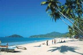 Goa holiday travel guide