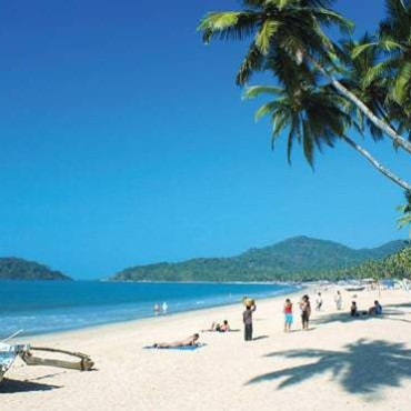 Why go to Goa? Here's some great reasons to visit