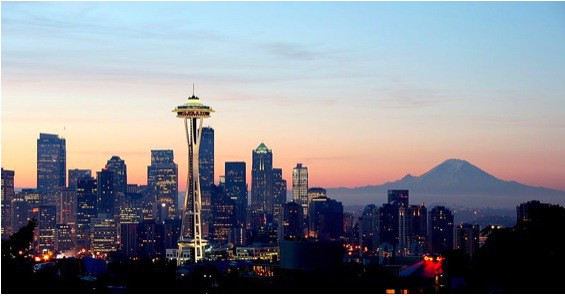 Where to go in Seattle