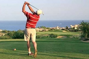 Top 7 reasons to have a golfing getaway