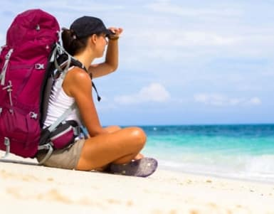 Travelling Solo: What you need to know
