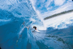 The World's best Surfing Destinations