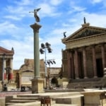 A short travel guide to Rome, Italy