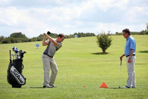 Top Golfing Holiday Destinations in the UK