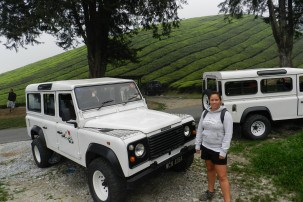 Off-road 4×4 excursions – Our top places
