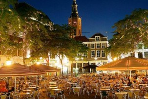 My favourite cities in holland