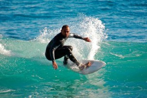 Best places in the world for watersport enthusiasts
