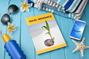 Travel insurance – 3 Things to watch out for