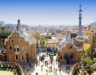Where to stay in barcelona for nightlife