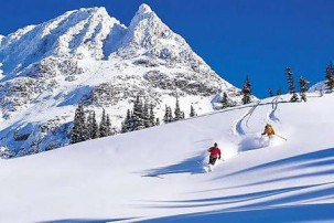 Using currencies to find a cheap skiing holiday