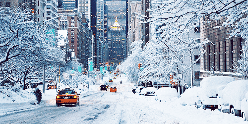 Will it snow in New York this Christmas?