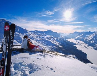 Skiing in Switzerland - My pick of the best resorts