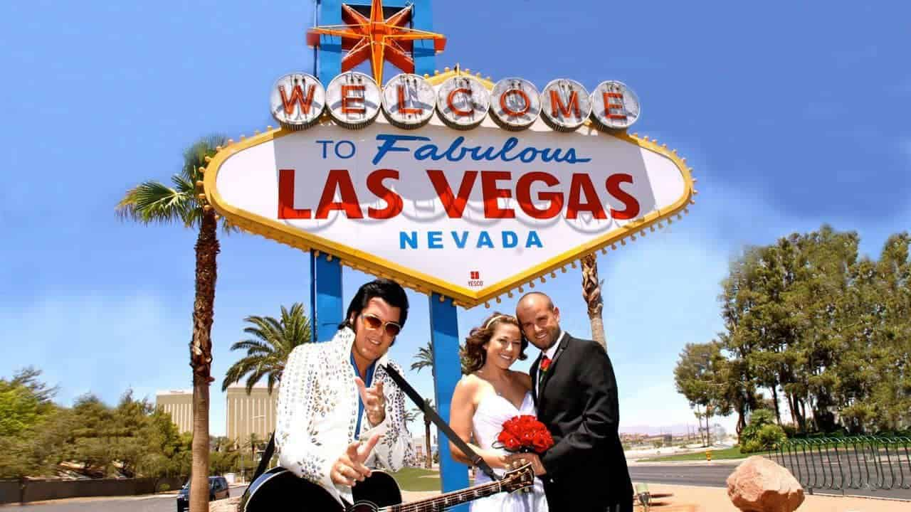 Las vegas wedding options