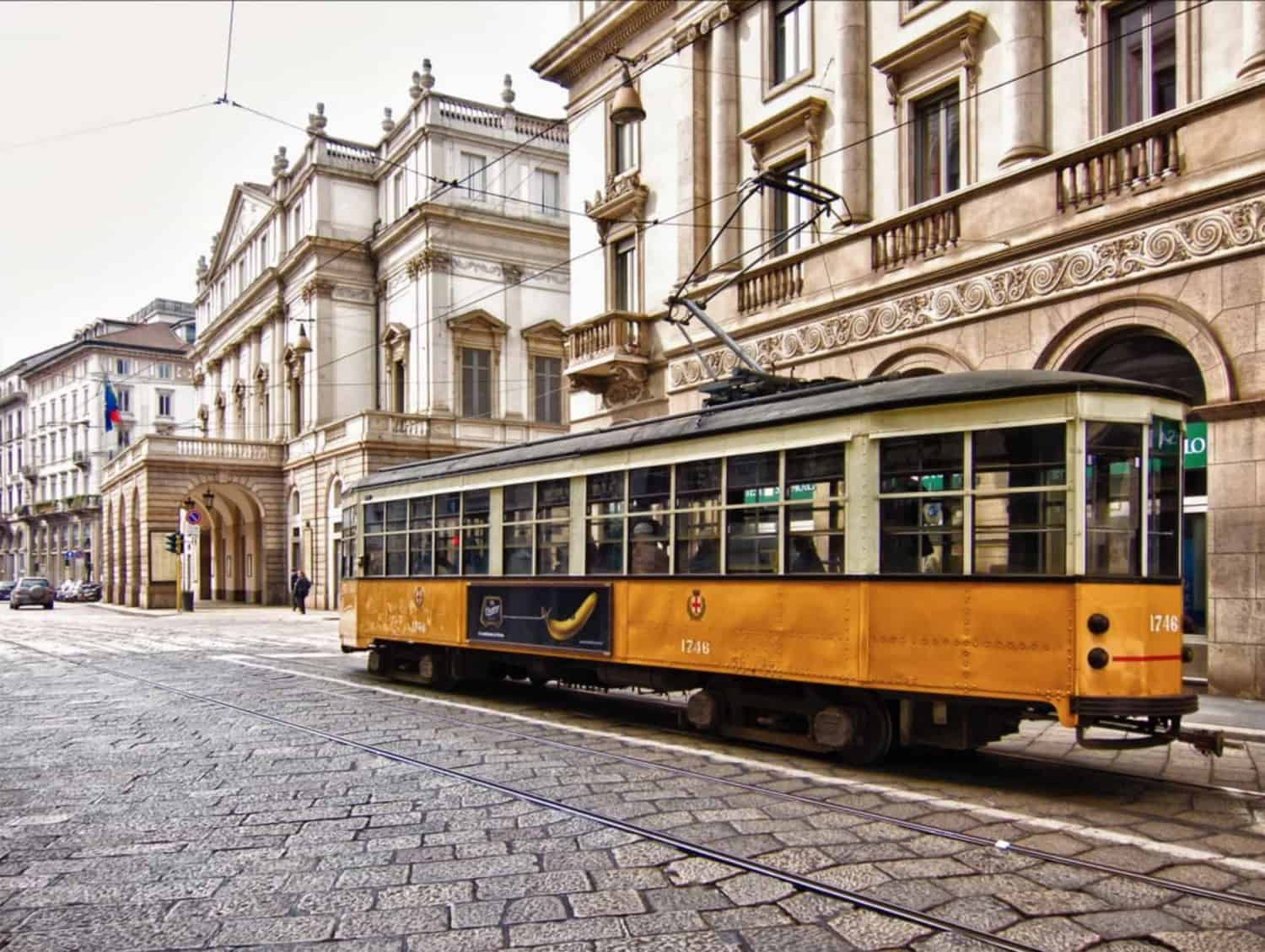 Best places to visit in Milan