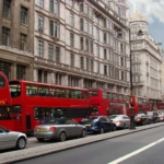 Is driving in london hard? My advice for tourists