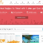 Website review: MyBreakTrip Group travel