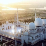 A short trip to Abu Dhabi - How many days and where to stay
