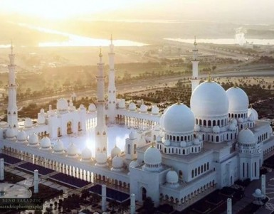 what to see in Abu Dhabi
