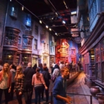 Magical things to do in and around London